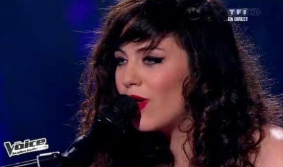 Love you ... ♥  the voice ♥