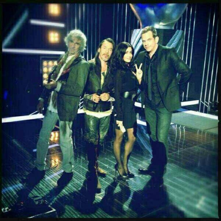 Des p'tites News de nos chouchous de The Voice 1 ♥