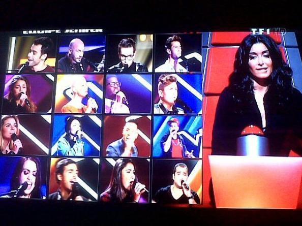 décorticage de The Voice version Chloé ! :)
