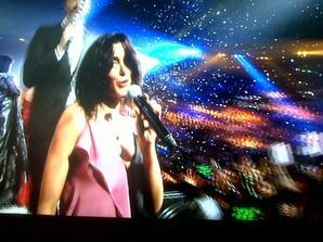 Les enfoires etaient sur TF1 !!!
