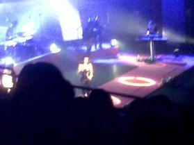 mon premier concert : FANTASTiiiiquuuuueeeeEEE !!!