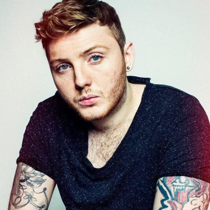 Jenifer va mieux !!! ;'D(l) James arthur . ♥