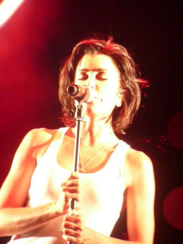 le concert !!! photo By Me !! ;)♥