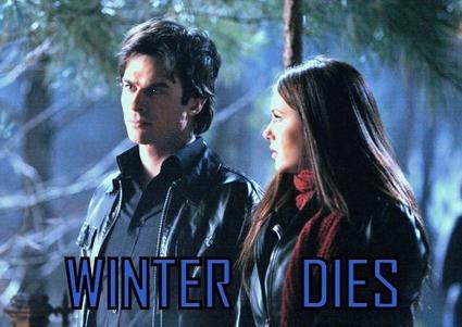 WINTER DIES