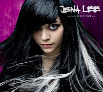 Jena LEE - Albums.