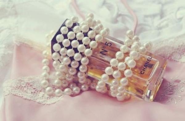 un parfum délicieusement délicat