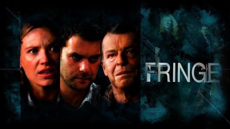 FRINGE saison 4 , petit rappel concernant la série ,les personnages ,le contexte