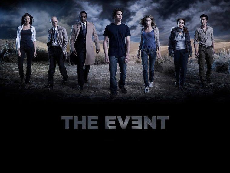 ∆˚˚∆˚˚∆˚˚∆˚˚∆  THE EVƎNT  ( The Event )  série ∆˚˚∆˚˚∆˚˚∆˚˚∆