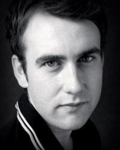 Matthew Lewis...