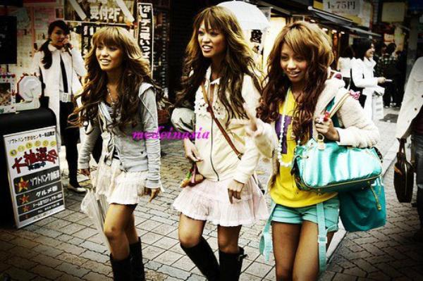 L'Asie & la mode