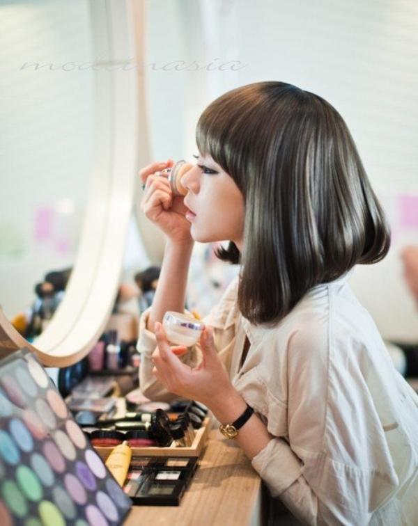Les japonaises & leur beauté