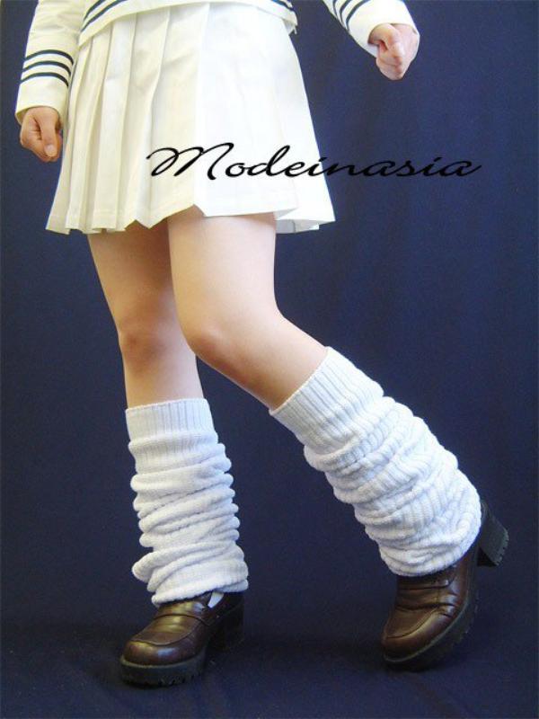 Les loose socks, l'accessoire des étudiantes