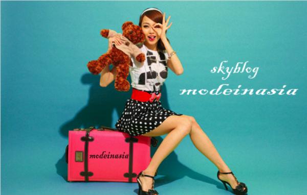 Modeinasia & vous