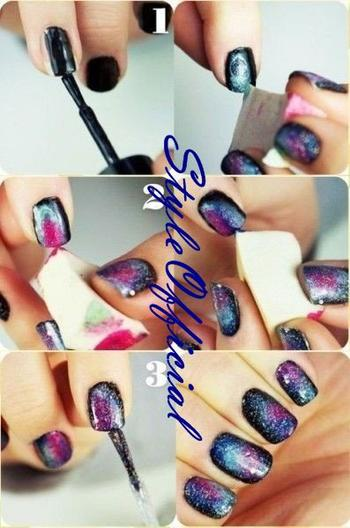 Vernis Galaxy