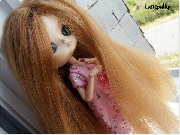 Madame la comtesse a du poil aux...   ♥♥