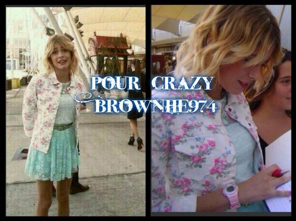 crazy brownhe974