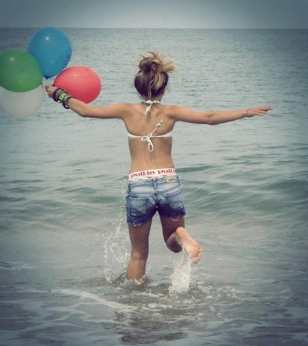 Ne cherche pas la personne avec qui tu pourrais faire ta vie, mais celle sans qui tu ne pourrai pas la faire.