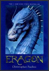Tome 1 : Eragon   -  Chritopher Paolini