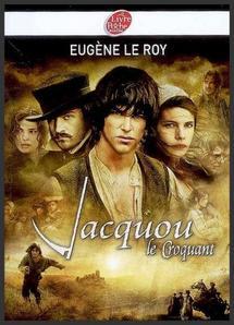 Jacquou le croquand  -  Eugène Le Roy