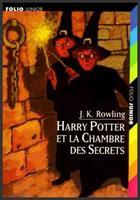 Tome 1 : Harry Potter à l'école des sorciers / Tome 2 : Harry Potter et la chambre des secrets / Tome 3 : Harry Potter et le prisonnier d'Azkaban / Tome 4 : Harry Potter et la coupe de feu / Tome 5 : Harry Potter et l'ordre du phénix / Tome 6 : Harry Potter et le prince de sang-mêlé / Tome 7 : Harry Potter et les reliques de la mort  -  J.K. Rowling