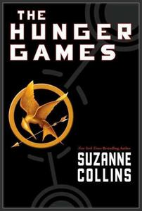 Saga : Hunger Games  -  Suzanne Collins