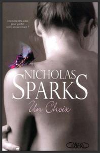 Un choix  -  Nicholas Sparks