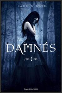 Saga : Damnés  -  Lauren Kate