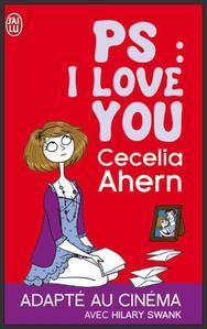 PS : I love you  -  Cecelia Ahern