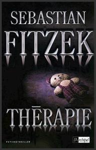 Thérapie  -  Sebastian Fitzek