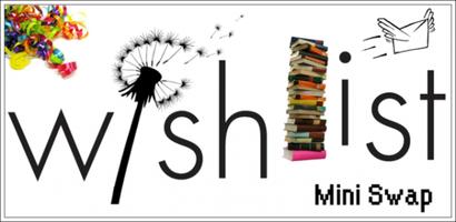 Mini Swap Wishlist