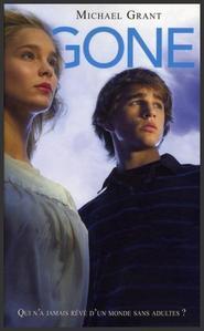 Saga : Gone -  Michael Grant