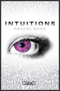 Intuitions, Tome 1 - Rachel Ward