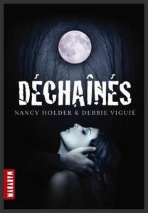 Saga : Les chroniques de Wolf Springs  -  Nancy Holder & Debbie Viguie