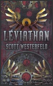 Saga : Léviathan  -  Scott Westerfeld
