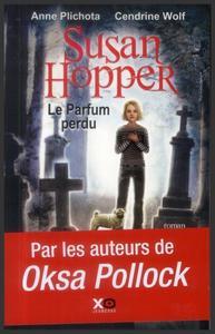 Saga : Susan Hopper  -  Anne Plichota & Cendrine Wolf