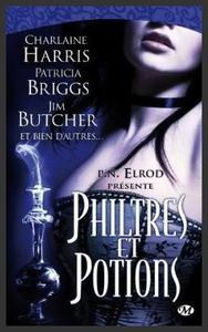 Philtres et potions  -  Collectif