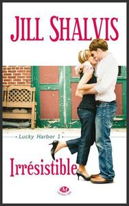 Saga : Lucky Harbor  -  Jill Shalvis