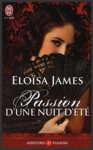 Saga : La trilogie des plaisirs  -  Eloisa James
