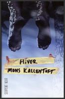 Malin Fors  -  MONS KALLENTOFT