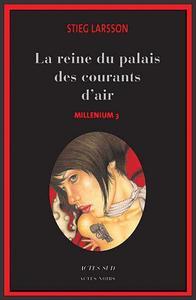 Saga : Millenium - Stieg Larsson