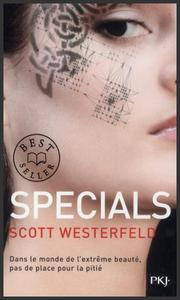 Saga : Uglies -  Scott Westerfeld