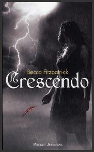Saga : Les anges déchus  -  Becca Fitzpatrick