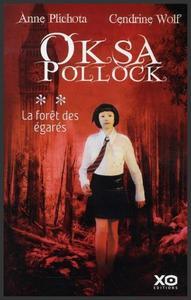 Saga : Oksa Pollock  -  Anne Plichota & Cendrine Wolf
