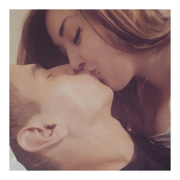 """""""T'aimer c'est comme respirer.. Je ne peux pas arrêter."""" ; 05.11.2012 ♥"""