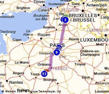 3 Aout 2014  Blois