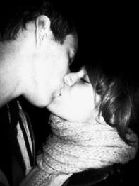 Cynthia & Tony. 20mois ♥