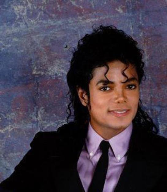 Michael ... ! <3