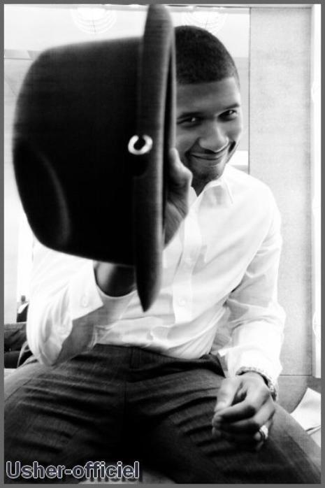 Artiiiiiicle 20:  Usher.:  26 Février 2011