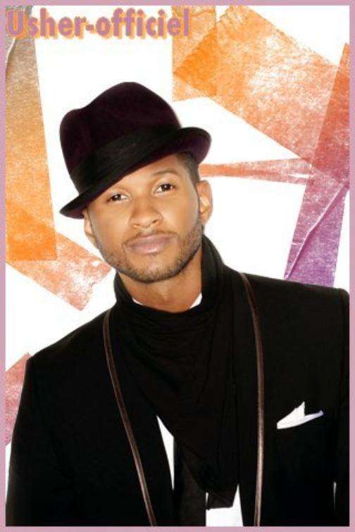 Artiiiiiicle 26:   Usher ♥ ..:   3 mars 2011
