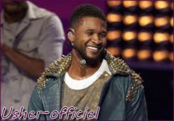 Artiiiiiicle 39:  Usher :   mars 2011